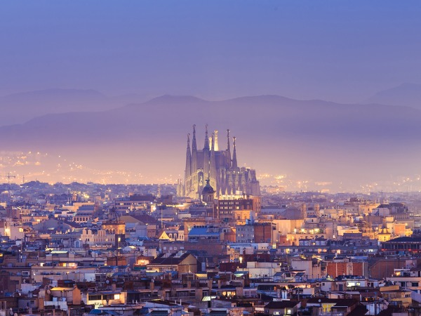 boutique hotels spain luxury hotels b bs