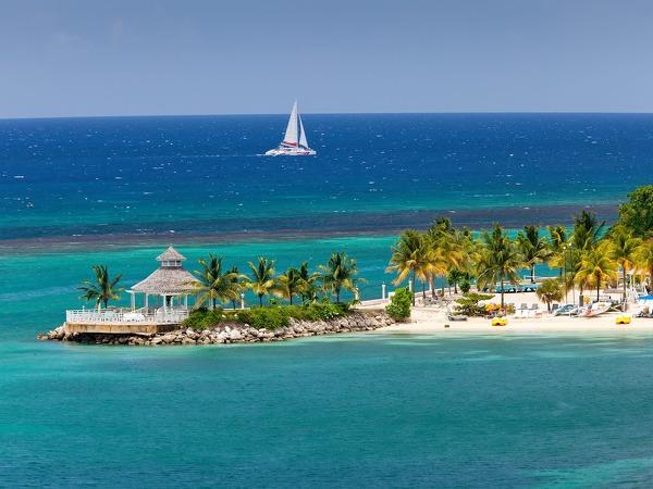 Jamaica destinations essay