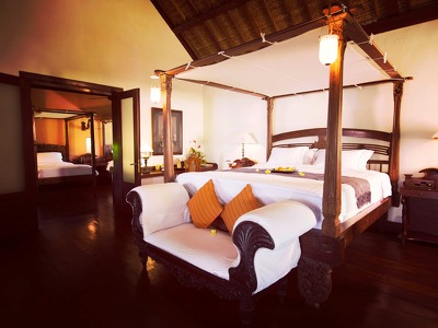 2BR Kampong Suite