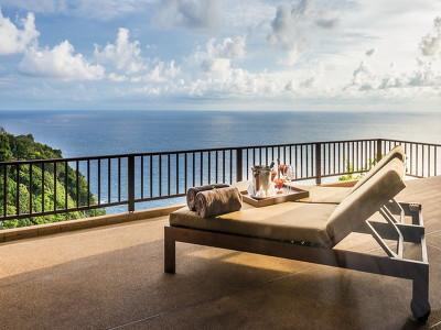 Two Bedroom Ocean Pool Residence