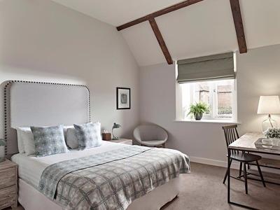 Medium Rooms