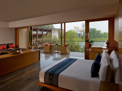 The Kasara Suite