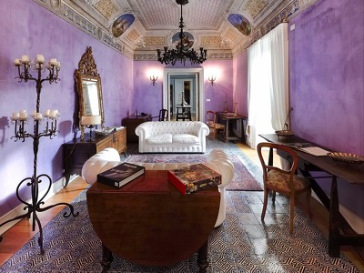 Dimora di Sicilia