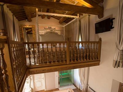"Exclusive Suite Spa ""L'Antico Granaio"""
