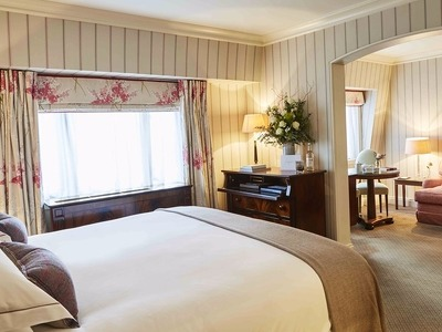 Refurbed Junior Suite
