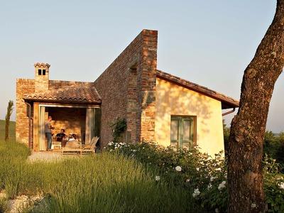 Villa Galletto