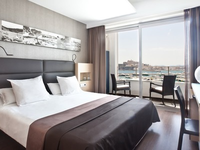 Double Room Deluxe Sea View
