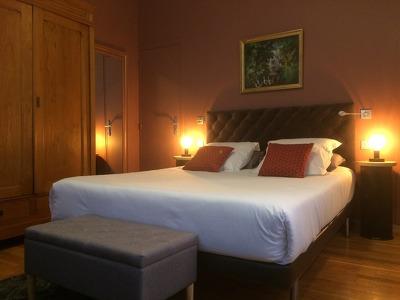 Superior room Passiflora