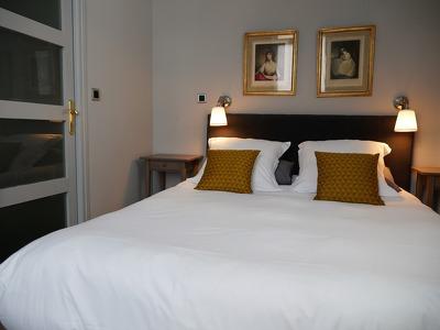 Deluxe Room Mireille