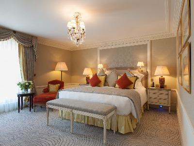 Luxury Executive Room