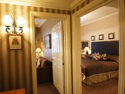 SUITE Family 1 bedroom suite
