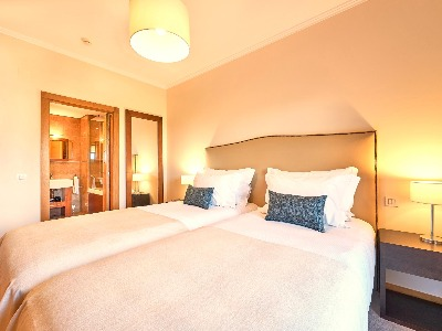 2 Bedroom Standard Apartment (Balcony Or Terrace)