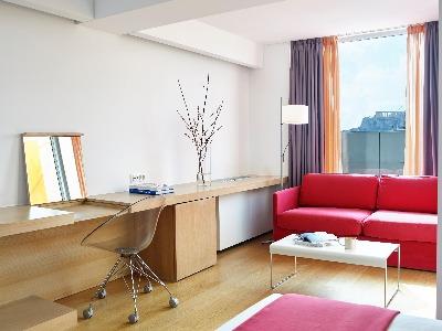Standard Room (Non-Refundable)