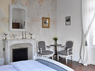 Chambre Maurice