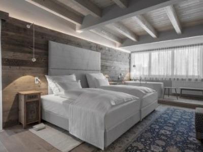 Penthouse Suite Rü Blanch