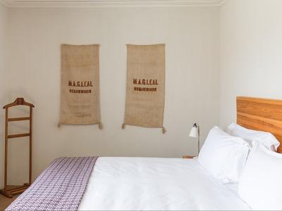 2 bedroom barn room