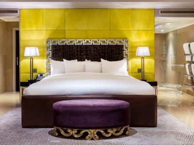 SUITE ONE BEDROOM