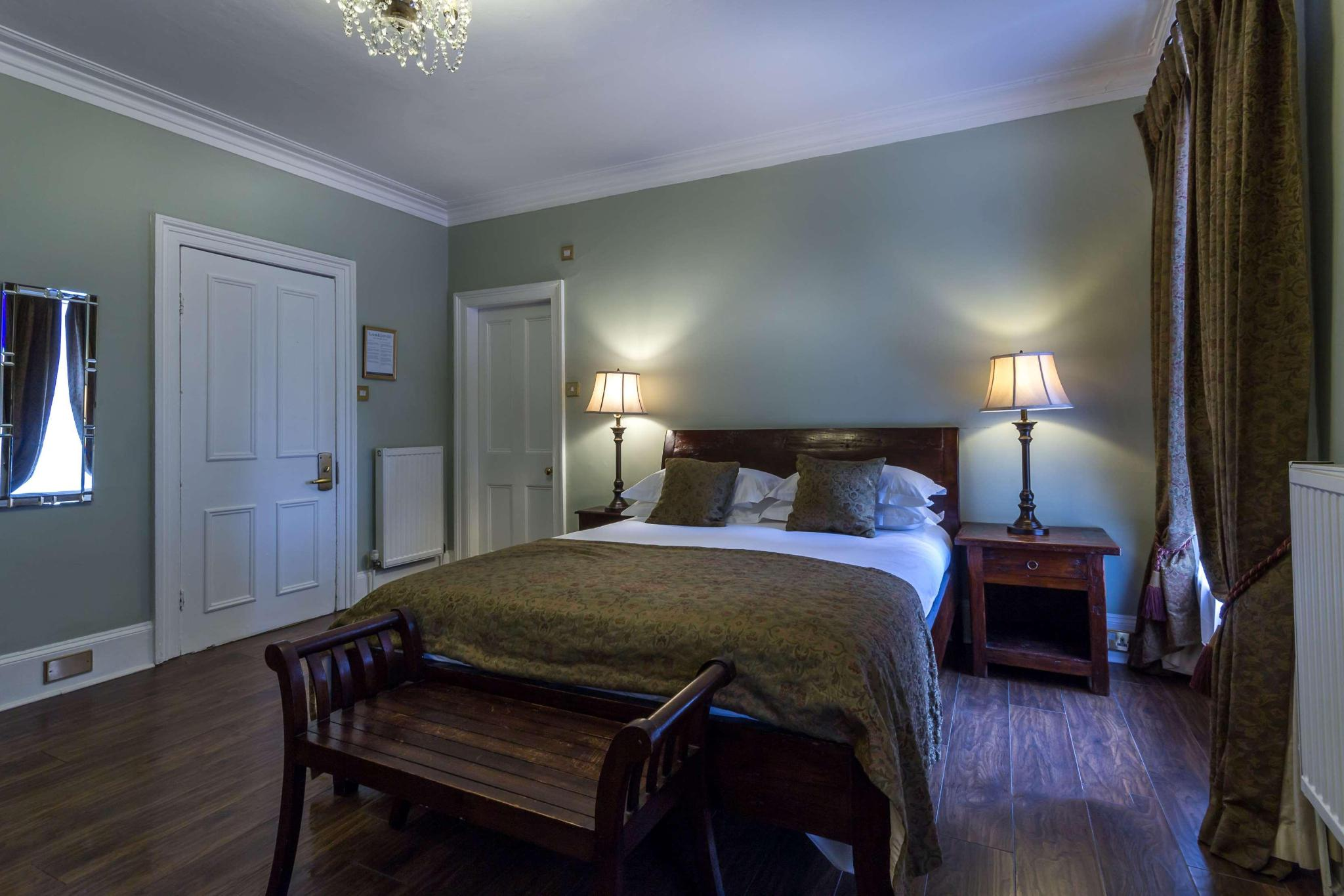 DOUBLE 1 Double Bed, Non-Smoking, Superior Room
