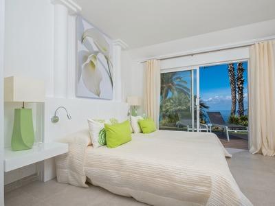 Premium Suite Casa Palmeras