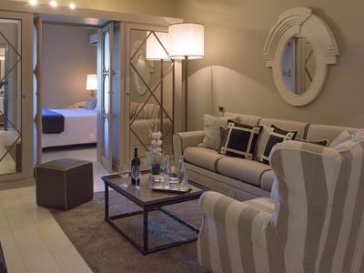 Luxury Design Suite - Annex