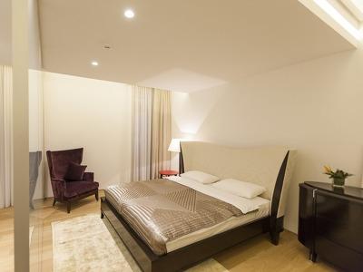 2 Bedroom Deluxe Seaview Residence