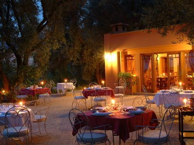 Whole Villa  + Chic Treats in Overview