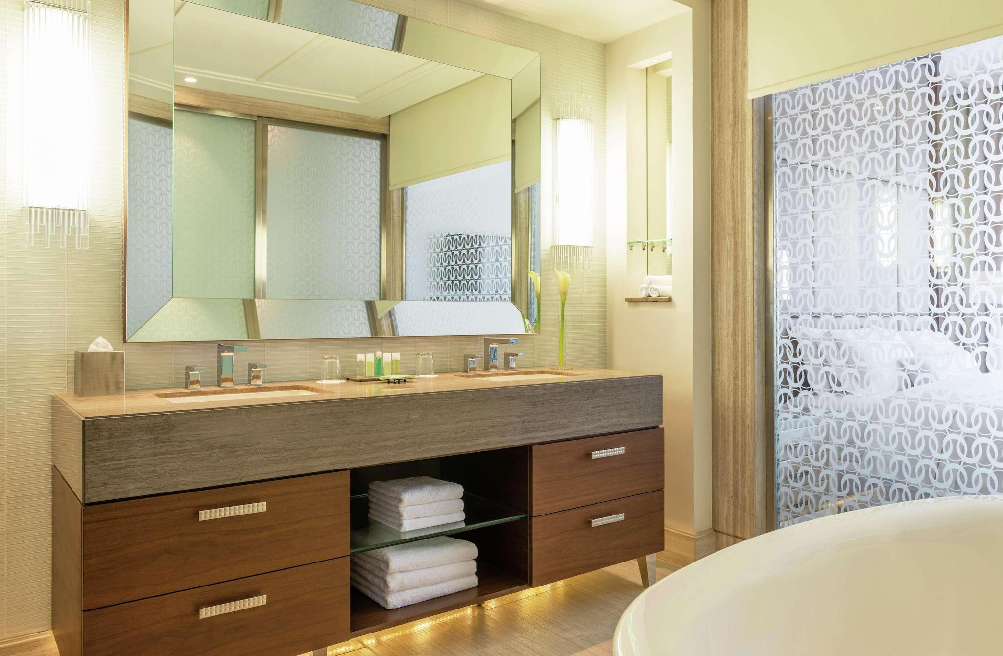 DOUBLE King Executive Room