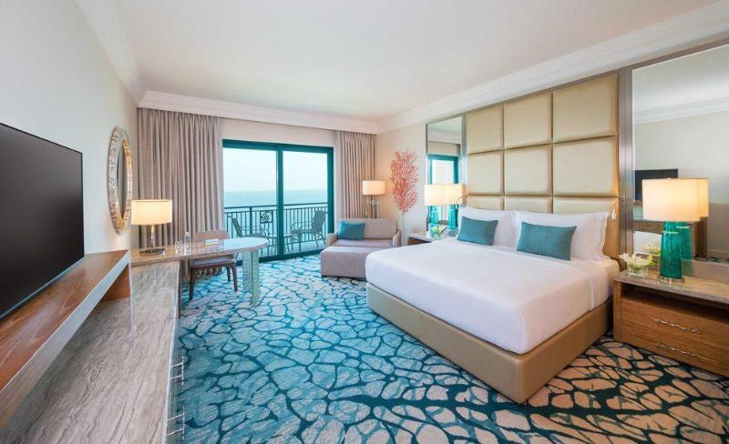 DOUBLE Ocean King Room