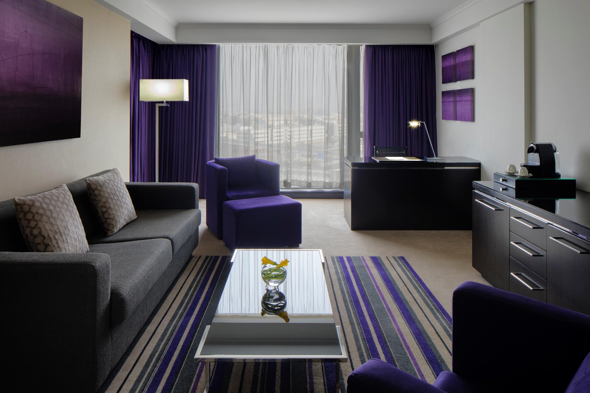 DOUBLE Executive Room, King Size Bed