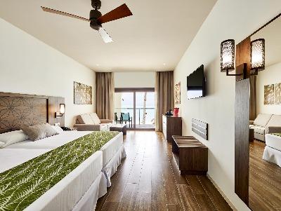 VILLA KING BED ONE BEDROOM