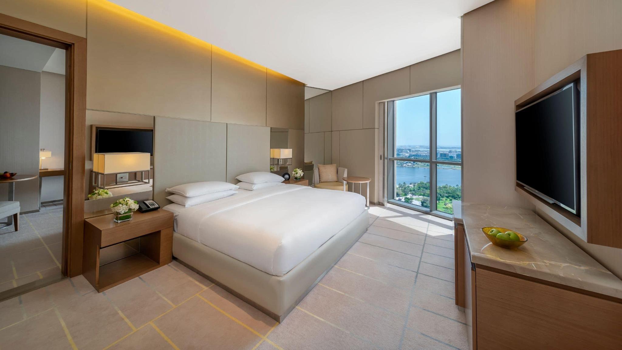 SUITE Emiri Suite