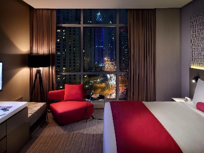 DOUBLE INTERCONTINENTAL ROOM