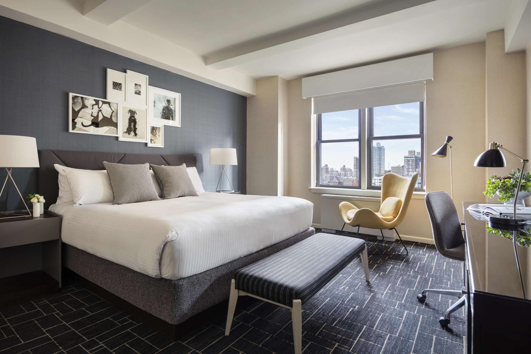Room GUEST ROOM