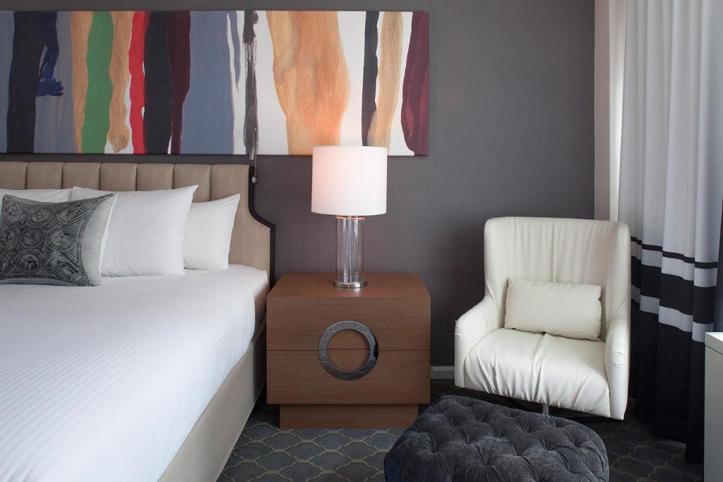Studio - 1 Bed