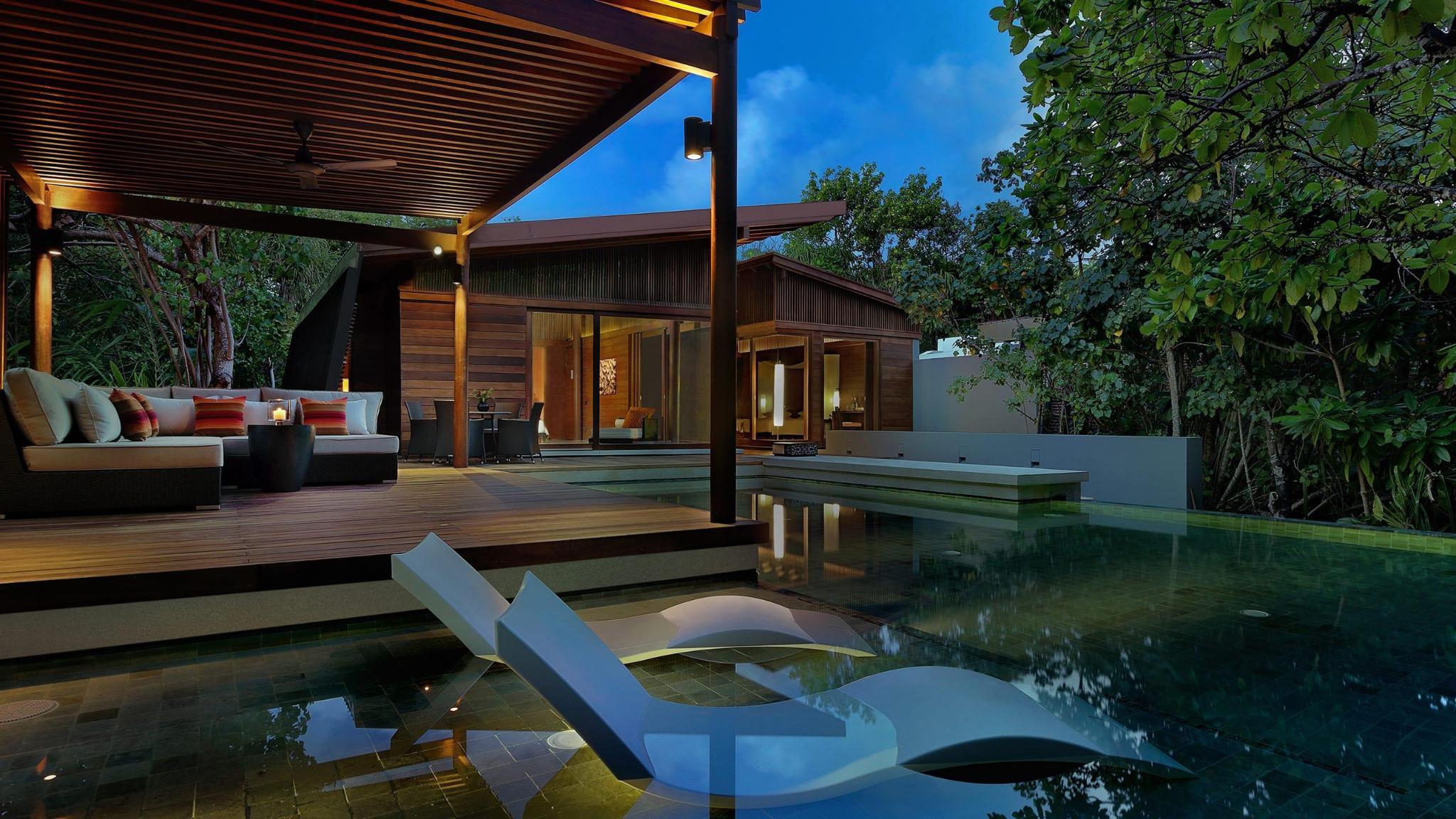 VILLA 2 Bedroom Park Pool Villa