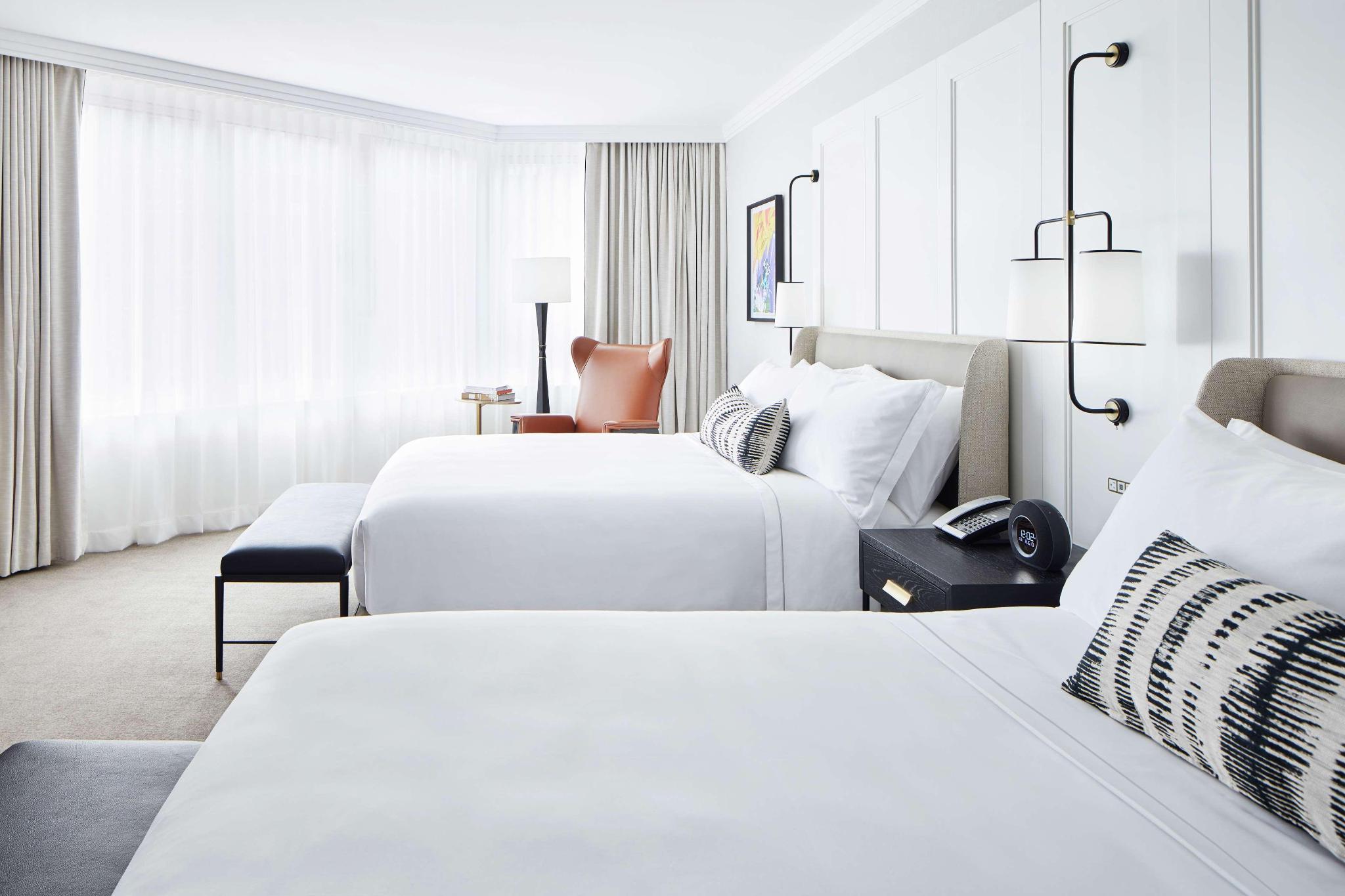 City View One Bedroom Suite - 2 Queen Beds