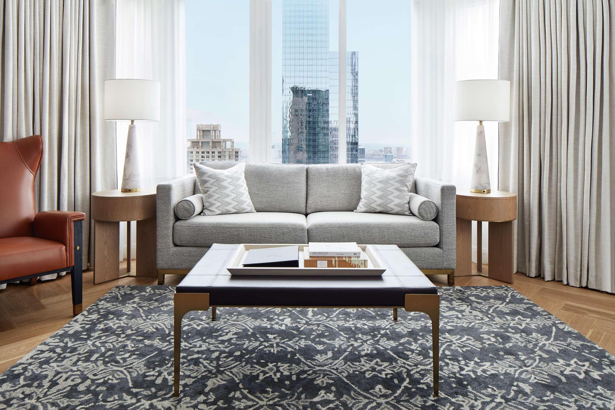 Park View Premium 1 Bedroom Suite - 1 King