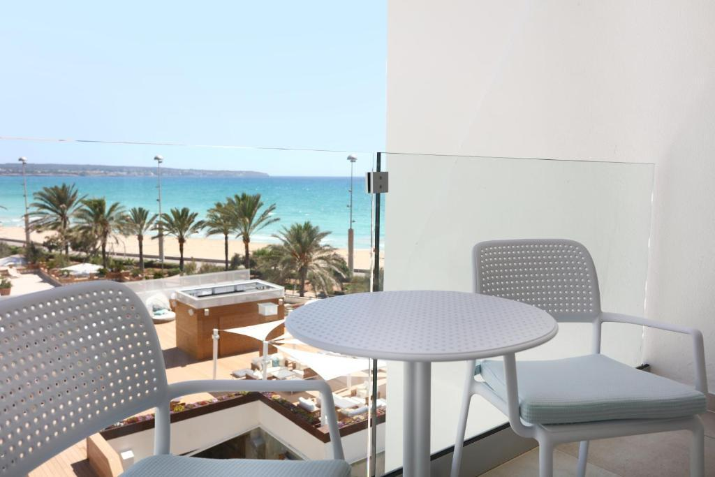 Double Or Twin SEA VIEW C2