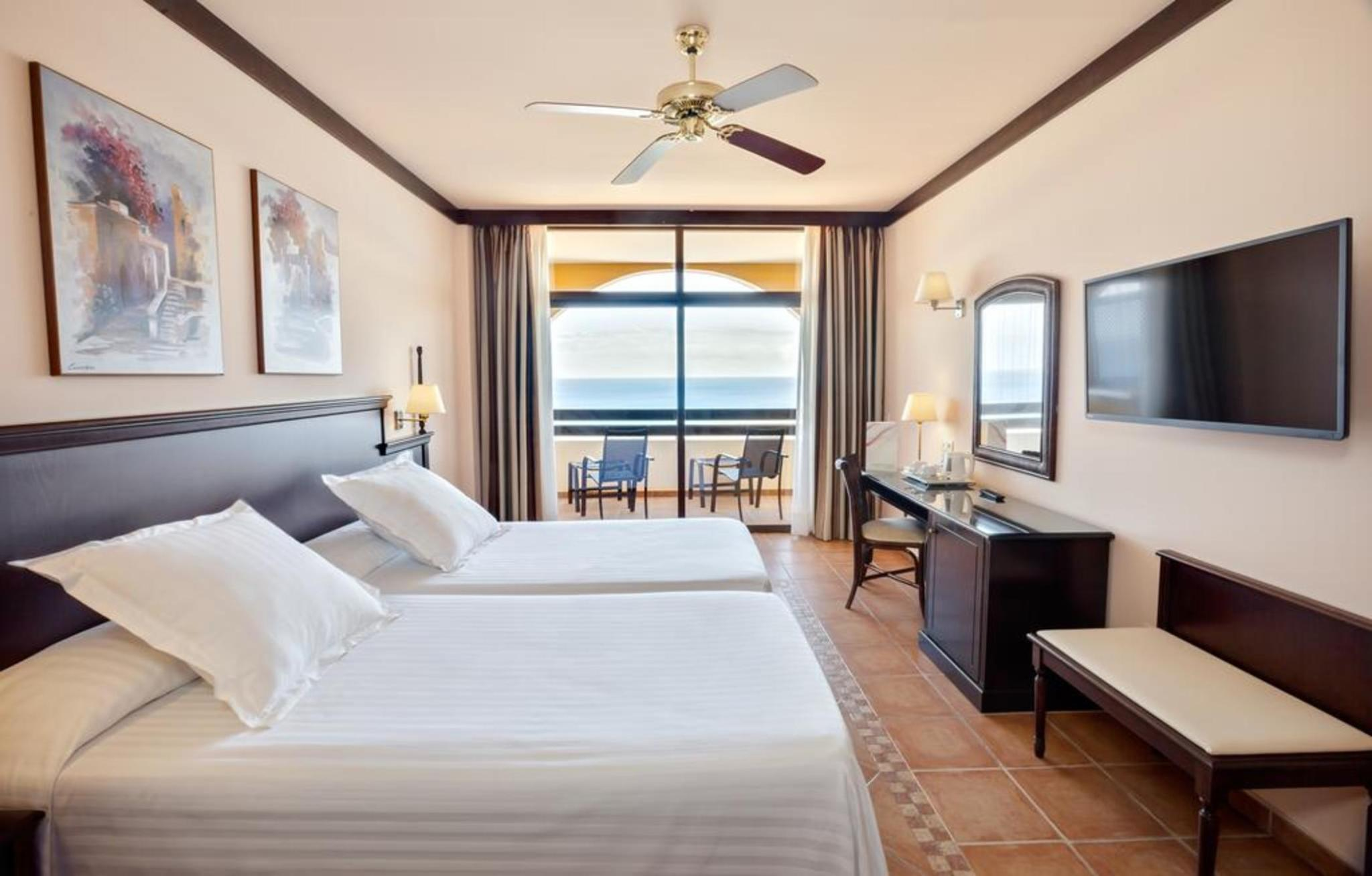 Double Or Twin DELUXE SEA VIEW