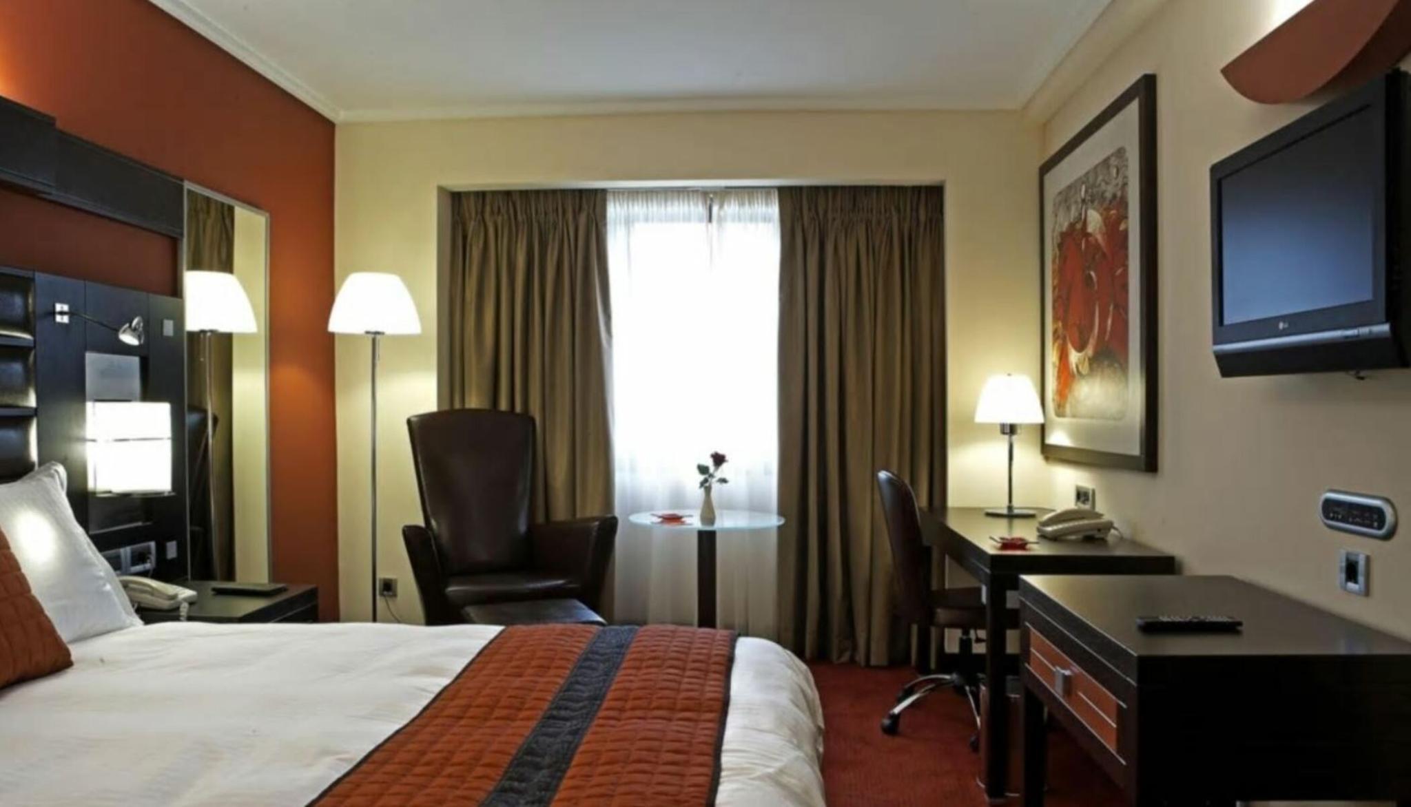 Room STANDARD ROOM