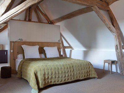 The Noyers Suite