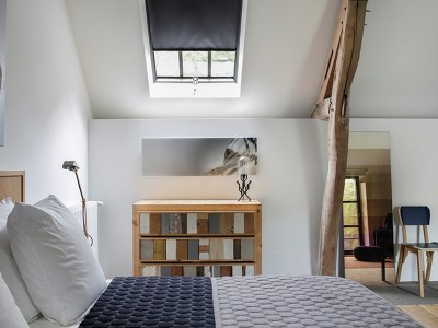 Suite Vezelay