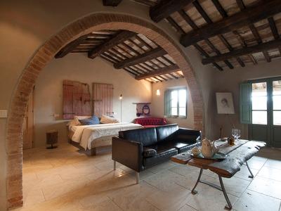 Blu Notte Suite
