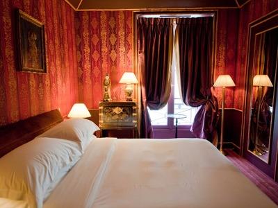 Mignon Room