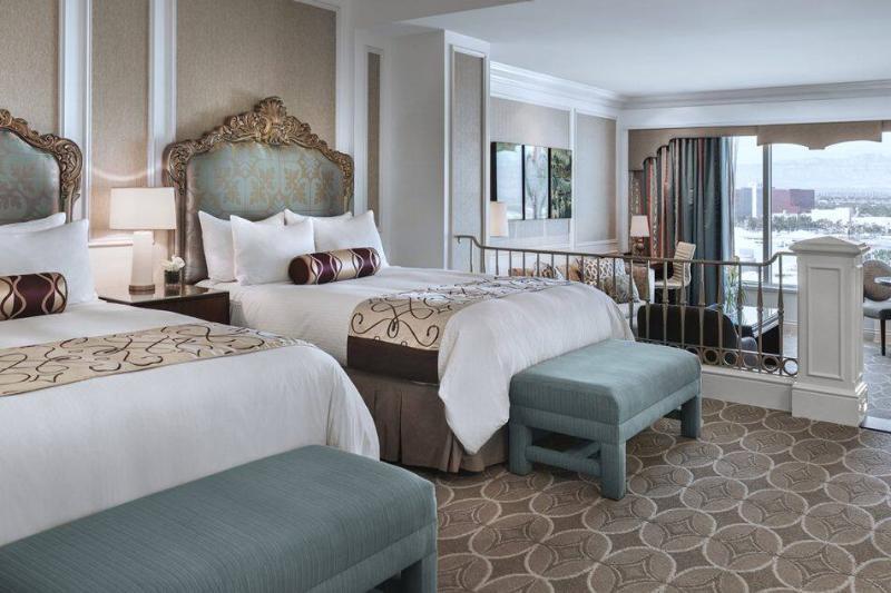 Venetian Premium 2 Queen View Suite