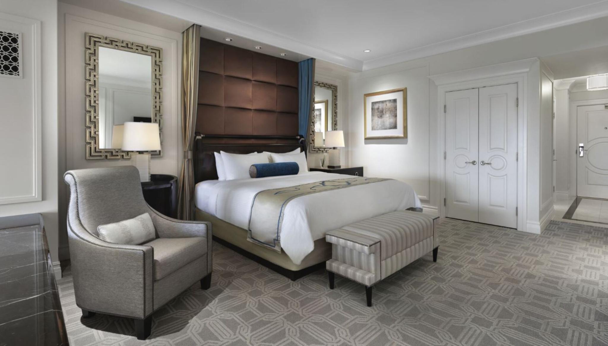 Palazzo Luxury 1 King Suite