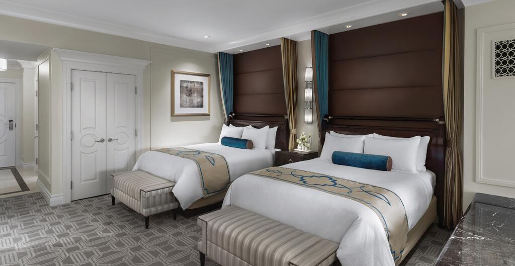 Palazzo Luxury 2 Queen View Suite