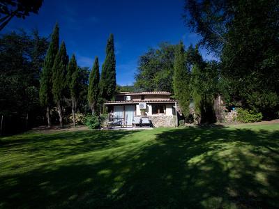 The Chestnut House