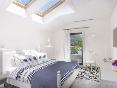 Attic Suite No Balcony