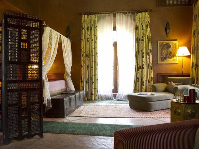 The Zahara Suite